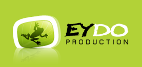 Eydo production - Logo